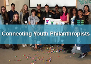 Connecting Youth Philanthropists 2