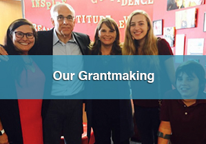 Our Grantmaking