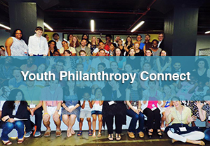 Youth Philanthropy Connect