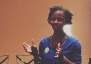 Speaker at 2016 Local Gathering in Minneapolis, MN