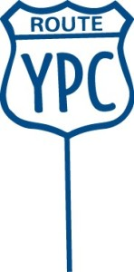 Route YPC Logo
