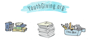 youth giving logo