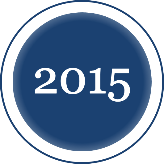 2015 Newsletters